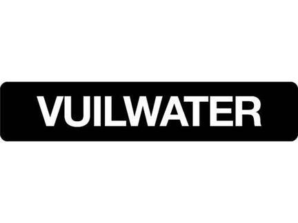 Vuilwater