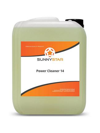 Power Cleaner 14